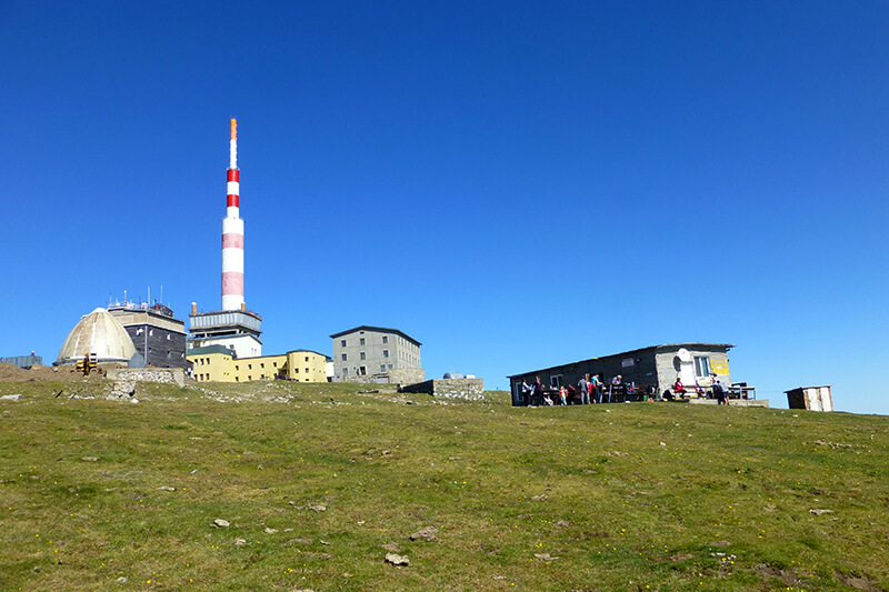 планински преходи до първенците на българия